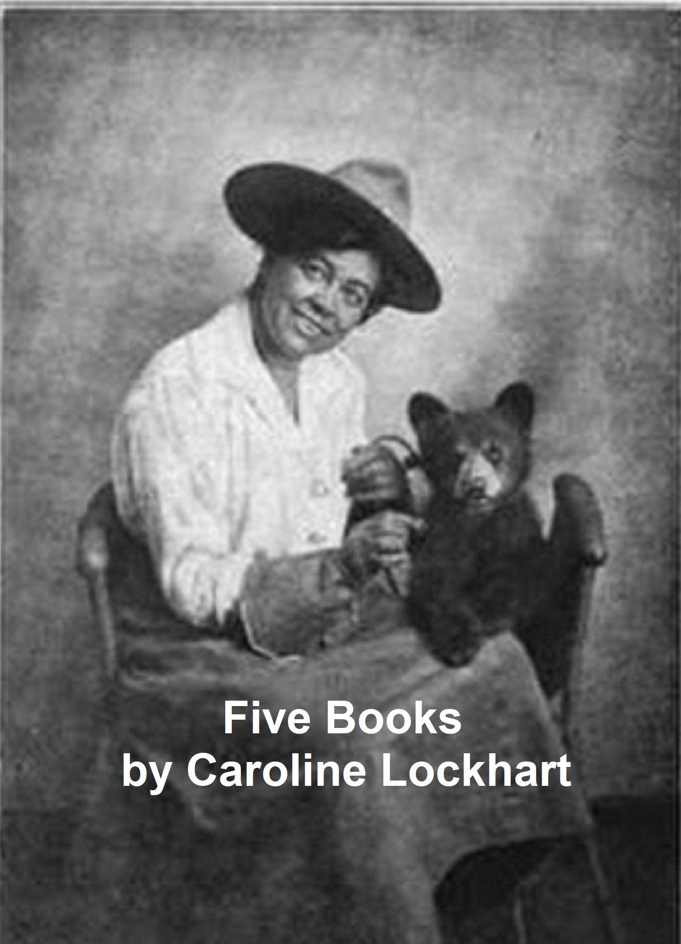 Caroline Lockhart